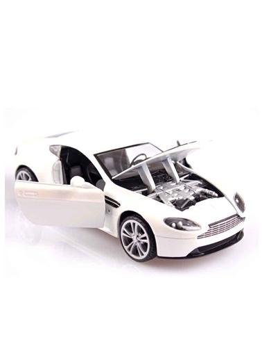 Aston Martin V12 Vantage 1/24-Motor Max